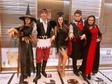 인터네셔널 댄스팀 (외국인)